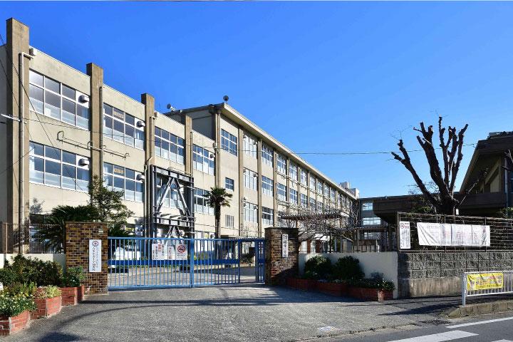福重小学校