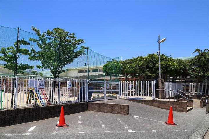 岡本保育所