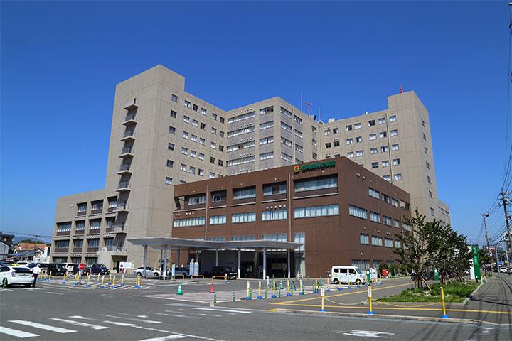 福岡徳洲会病院
